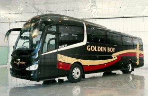 Golden Boy Irizar I6